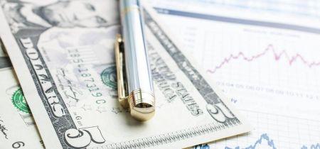 USD Index is Testing Trendline