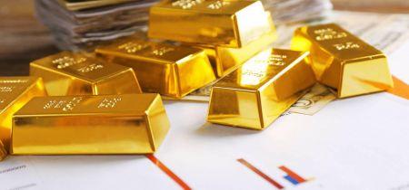 Gold is Below $1900