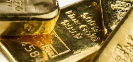 Gold: short-term trade ideas
