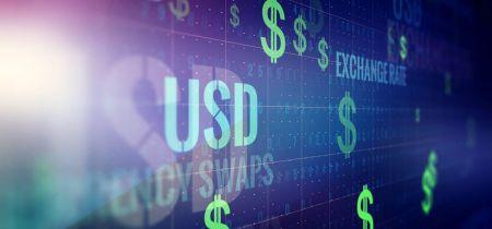 اجتماع مجلس الاحتياطي الفيدرالي سوف يقود الدولار