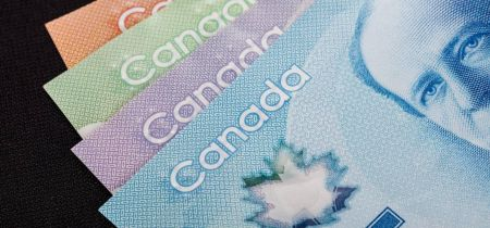 La Banca del Canada potrebbe spingere il CAD
