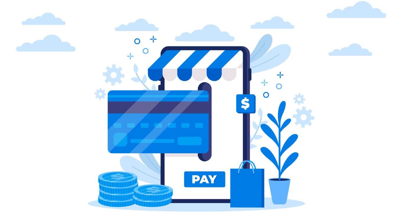 How to Deposit Money in FBS