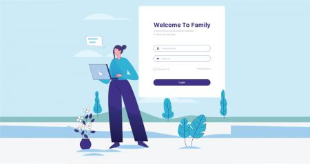 How to Sign Up and Login Account in FBS