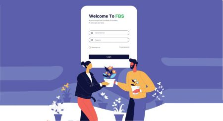 How to Open Account and Sign in to FBS