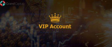 Grand Capital VIP