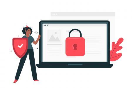 How to Change Password Account on HotForex?