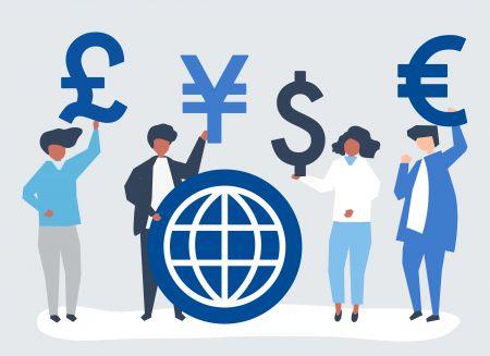 Что такое корреляция валют в торговле Forex? Как это работает в HotForex