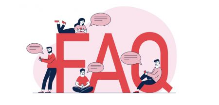 Frequently Asked Questions (FAQ) in HotForex