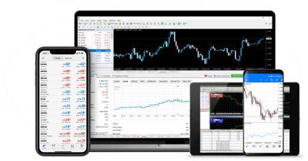 Download, Install and Login HotForex MetaTrader 4 (MT4), MetaTrader 5 (MT5) for Web, Windows, macOS, Android, iOS (iPhone, iPad)