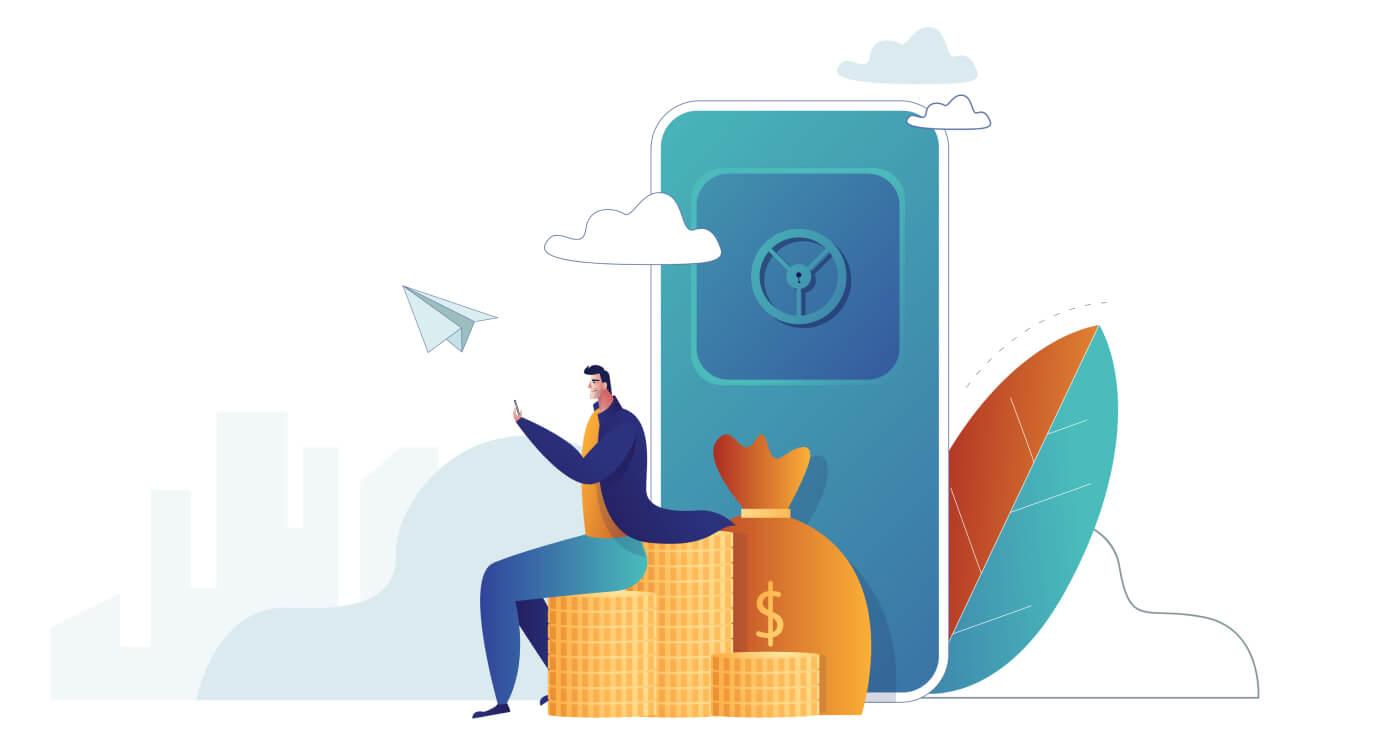 วิธีการฝากเงินใน Hotforex