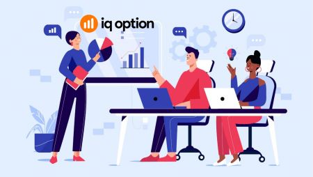 How to Trade Binary Options in IQ Option