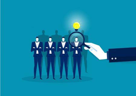 4 نوع معامله گر که در IQcent با آنها روبرو خواهید شد
