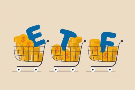 ETF trading at IQ Option explained