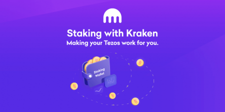 Kraken Staking Coins and Fiat - from 0.25% to 12% Rewards