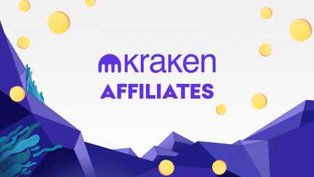Kraken Affiliate Program - 20% Revenue Share