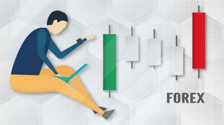 Apa itu Pola Candlestick Trading Forex & Bagaimana Trading Forex berdasarkan Itu dengan OctaFX