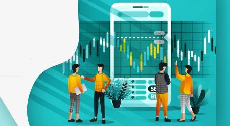 Berapa rata-rata pergerakan 50 hari? Cara menggunakannya dan mengidentifikasi Peluang Trading yang Menguntungkan di OctaFX