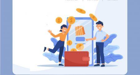 Cara Menarik Uang dari OctaFX