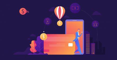 Cara Login dan Deposit Uang di OctaFX