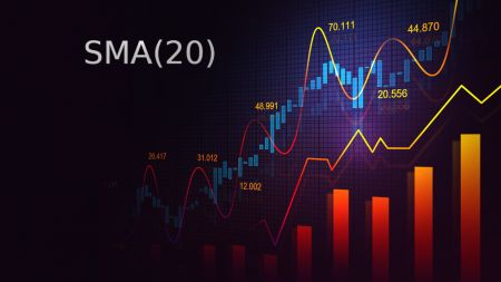 Effective SMA20 strategy for derivative traders at Olymp Trade