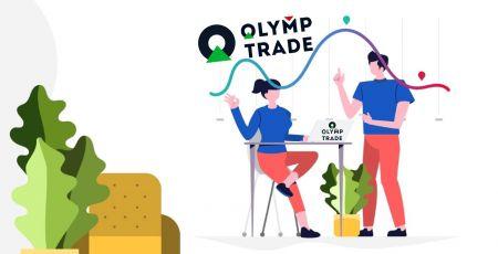 Cara Berdagang di Olymp Trade