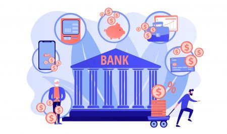 Setor Uang ke Olymp Trade dari India