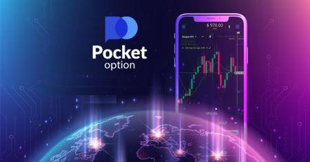 Mobile Apps at Pocket Option