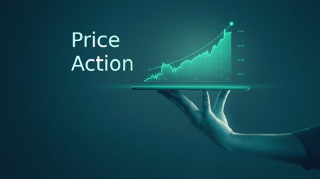 How to trade using Price Action in Quotex