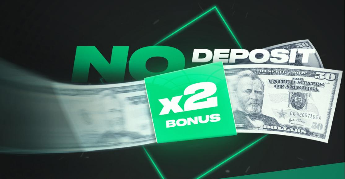 SuperForex No Deposit Bonus - 50$