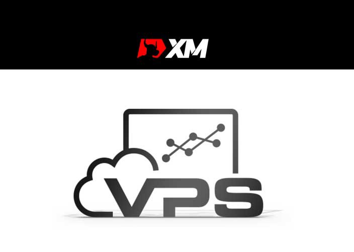 XM Free VPS - How to connect to VPS