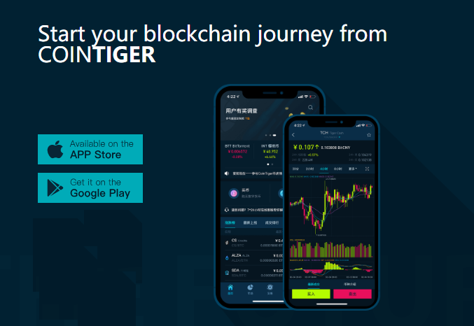 CoinTiger Review