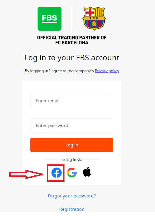 How to Register and Verify Account in FBS