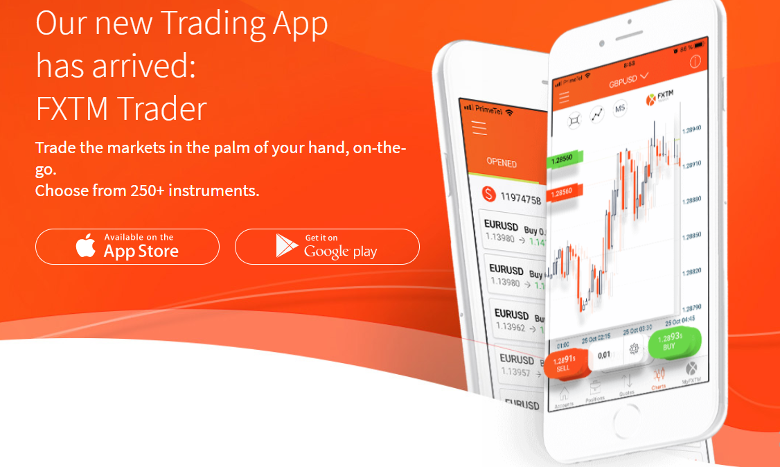 FXTM Review