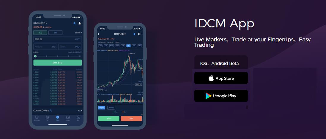 IDCM Review