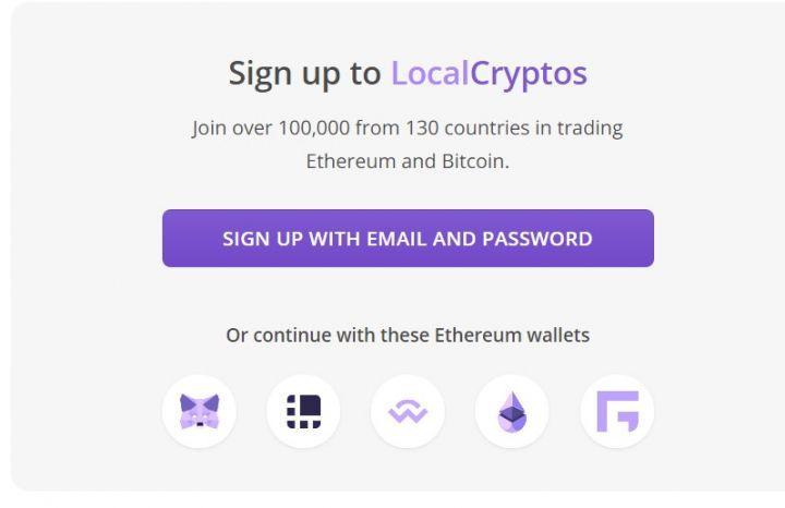 Đánh giá LocalCryptos